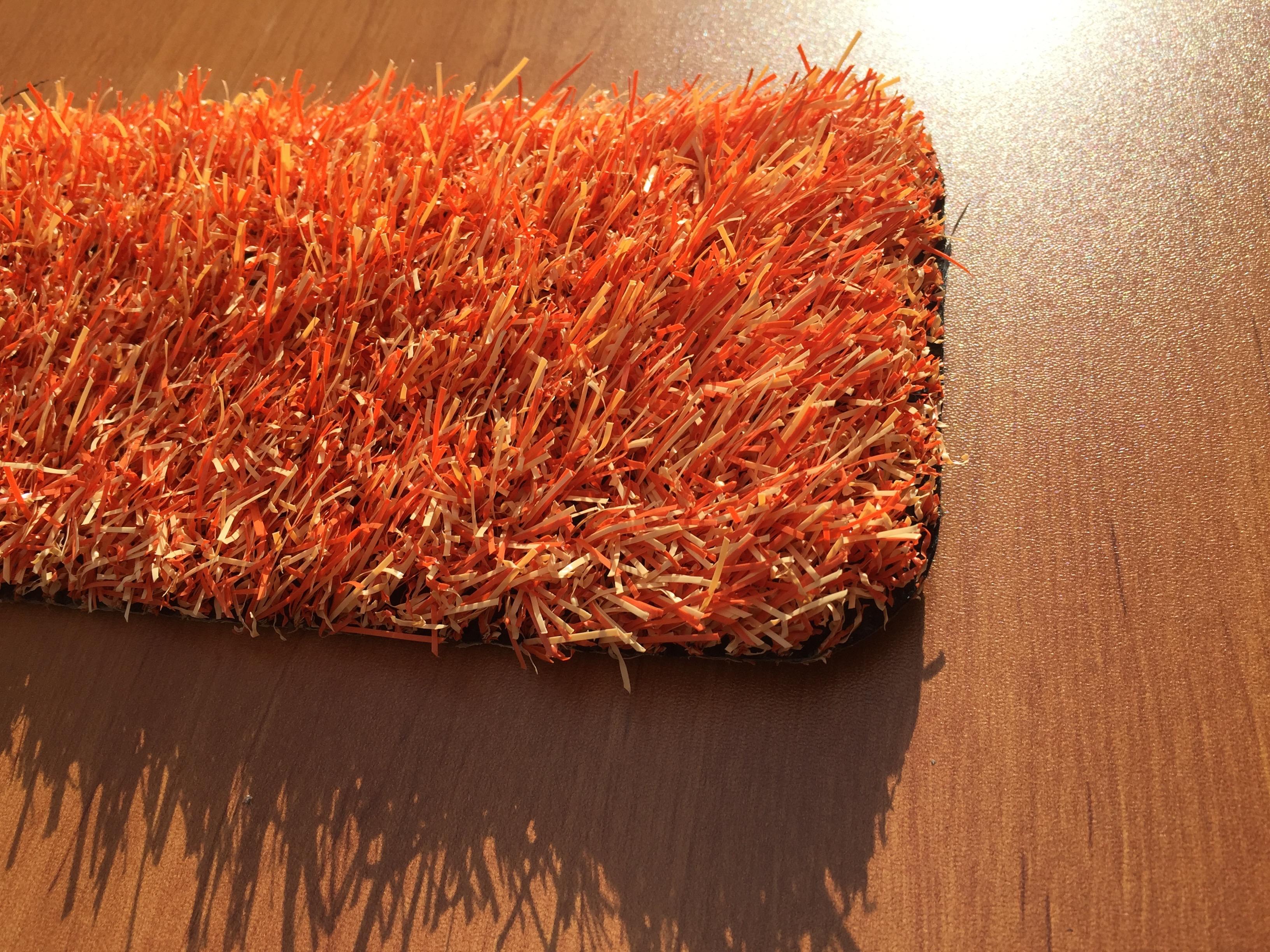 tapis gazon synthetique funky grass tapis moderne par unamourdetapis ebay. Black Bedroom Furniture Sets. Home Design Ideas