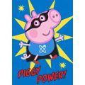 PIGGY POWER
