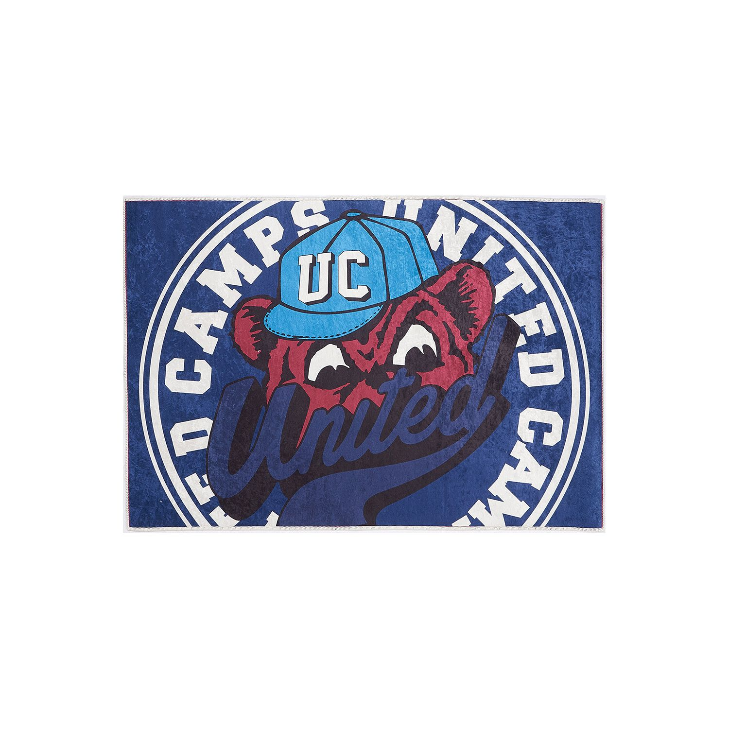 UC BEAR CAMPS