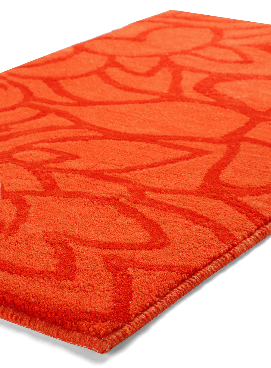 tapis tapis de salle de bain flower shower tapis salle de bain par esprit ebay. Black Bedroom Furniture Sets. Home Design Ideas