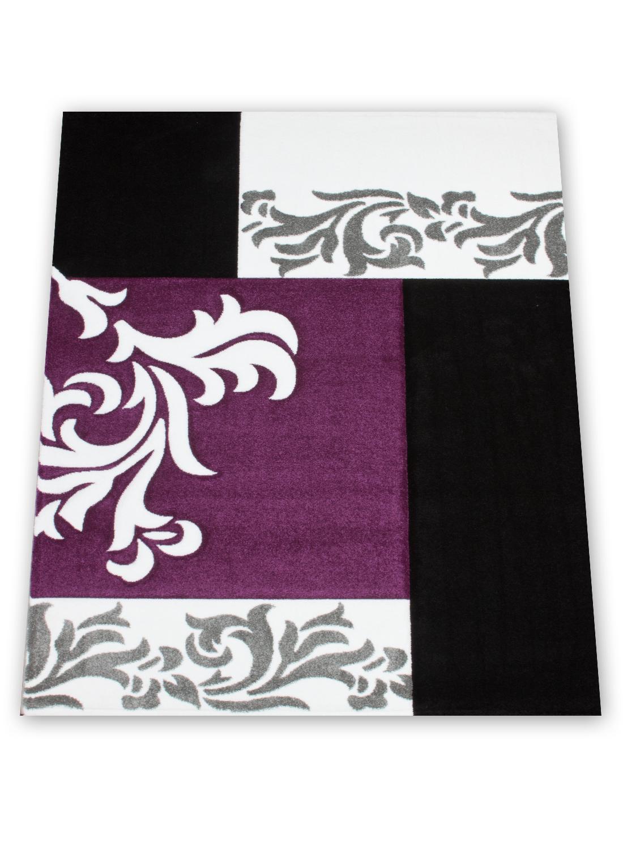 DAISY BAROQUE violet