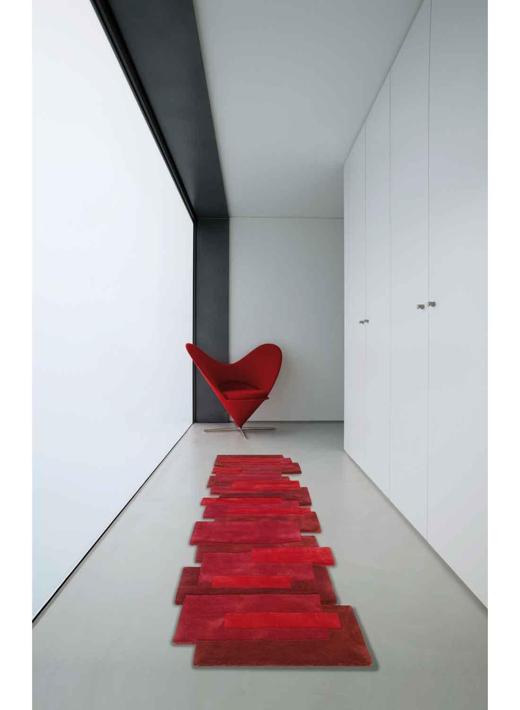 La d coration de votre couloir blog - Largeur couloir maison ...