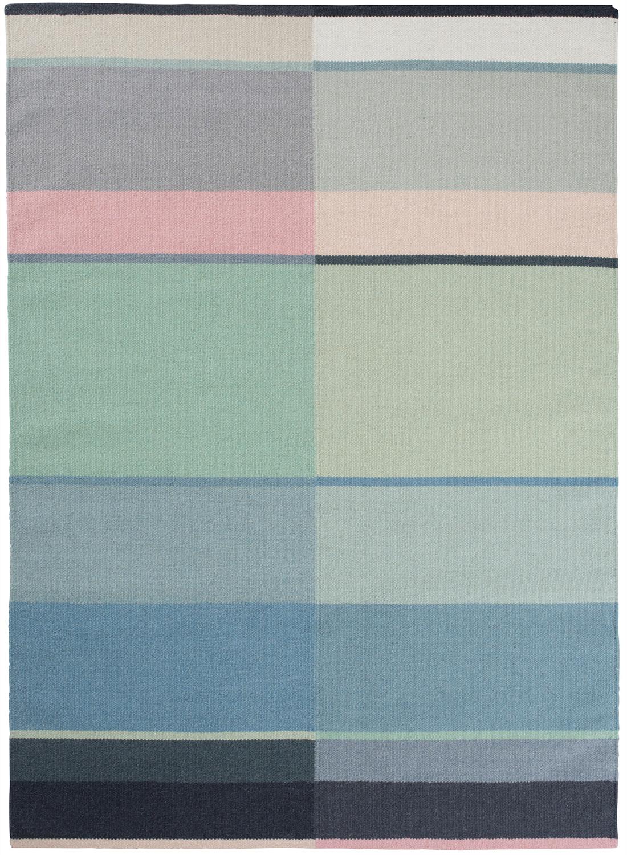 Tapis de salon motif geometrique leus tapis moderne par for Moquette geometrique