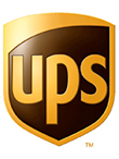 UPS le transporteur de tapis