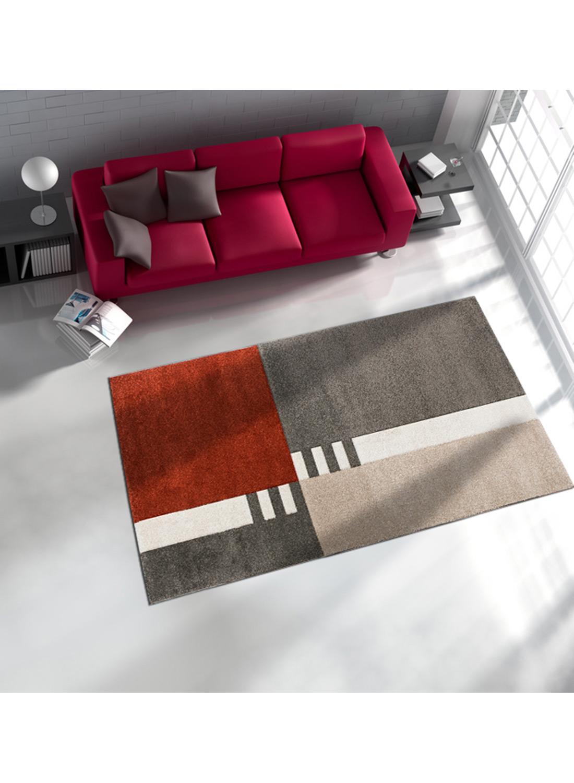 tapis salon tapis salon as cube en polypropyl ne par unamourdetapis tapis mode ebay. Black Bedroom Furniture Sets. Home Design Ideas