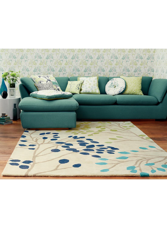Tapis de salon pippin en laine par sanderson tapis moderne ebay - Tapis de salon a vendre ...