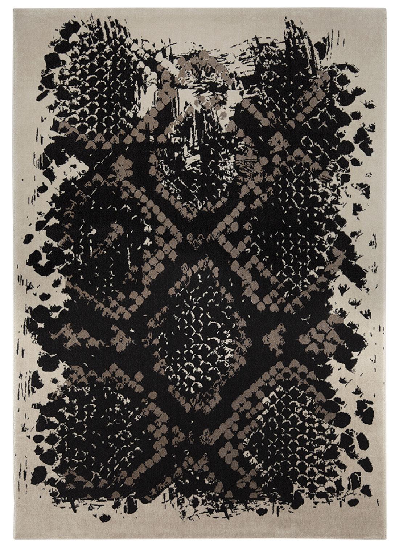 tapis salon design motif animalier phyton tapis moderne par weconhome ebay. Black Bedroom Furniture Sets. Home Design Ideas