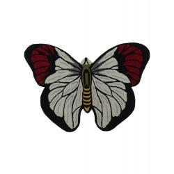 SHAPED PAPILLON