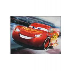 CARS III 04 DYNAMIC MC QUEEN