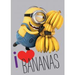 LOVE BANANAS