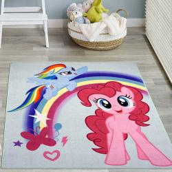 MY LITTLE PONY 04 MAGICAL FRIENDS