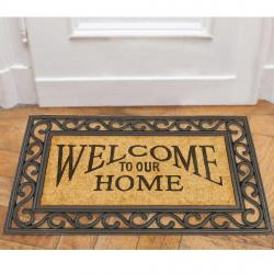 COCO WELCOME TO OUR HOME 2