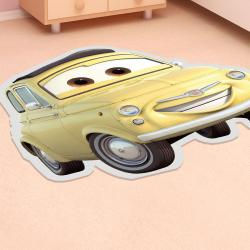 SHAPED CARS