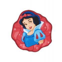 SNOW WHITE SHAPED