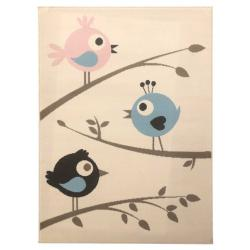 BC 3 LITTLE BIRDS