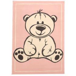 BC TEDDY BEAR