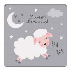 Mouton dort