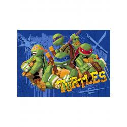 TOUGH TURTLES