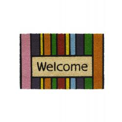 COCO WELCOME STRIPES 1