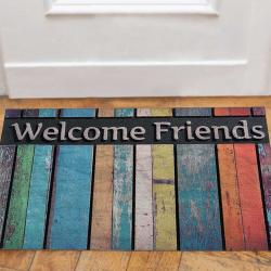 ECO WELCOME FRIENDS
