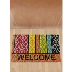 WELCOME PANELS
